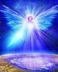 Archangel-sandalphon